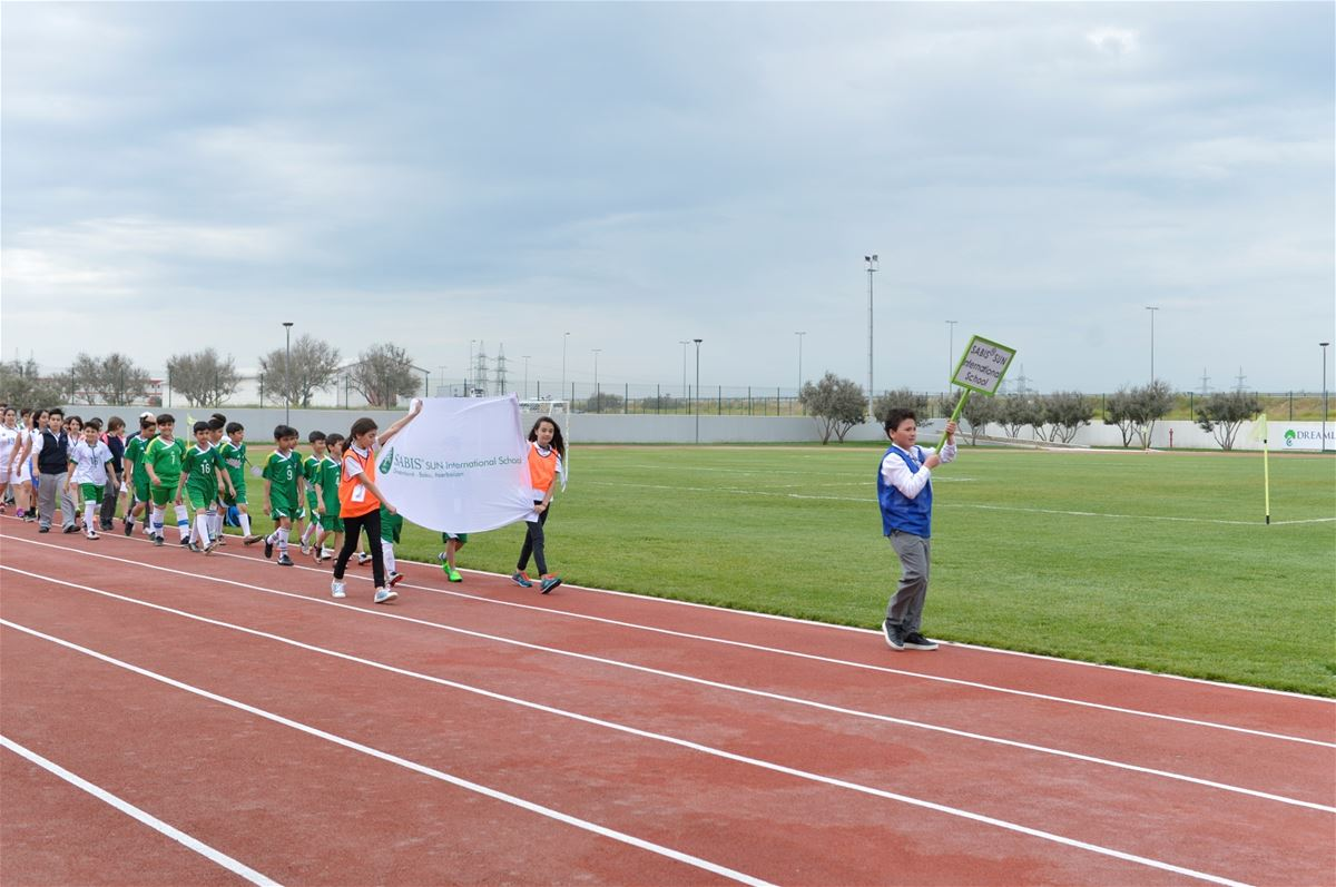 International Schools Sports Competition