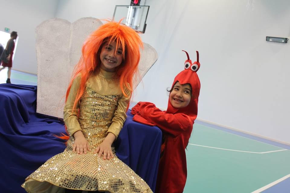 KG Concert 'Under the Sea'