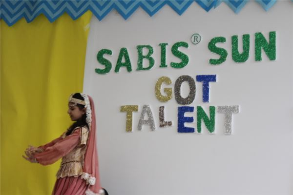 SABIS® SUN Got Talent