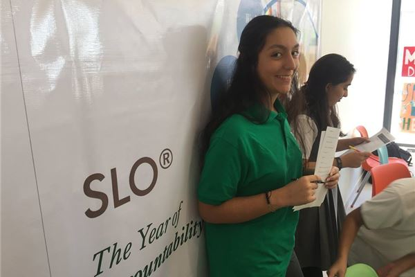 SLO® Job Fair AY 1718
