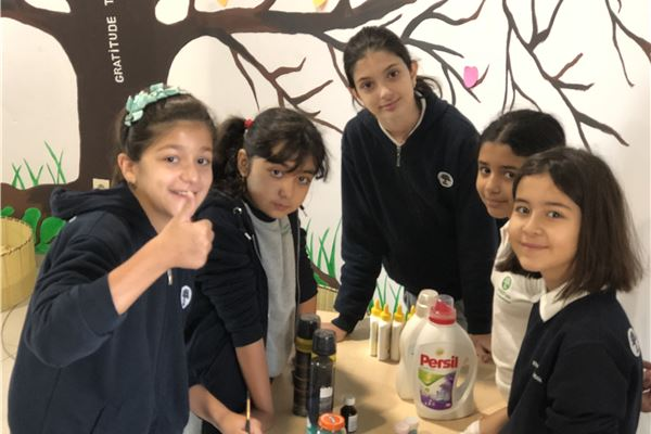 Clubs and Activities at SABIS® SUN